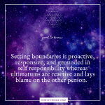 5 Sure Signs That You Need To Set Stronger Boundaries