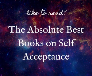 absolute best books on self acceptance