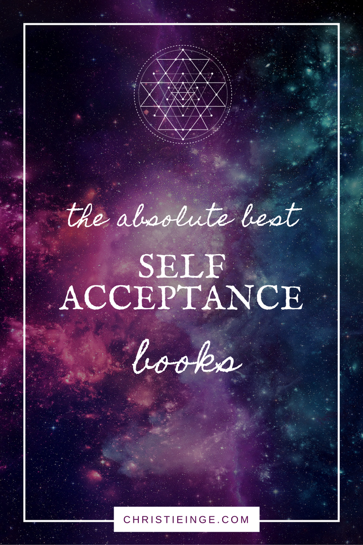 the absolute best books on self acceptance
