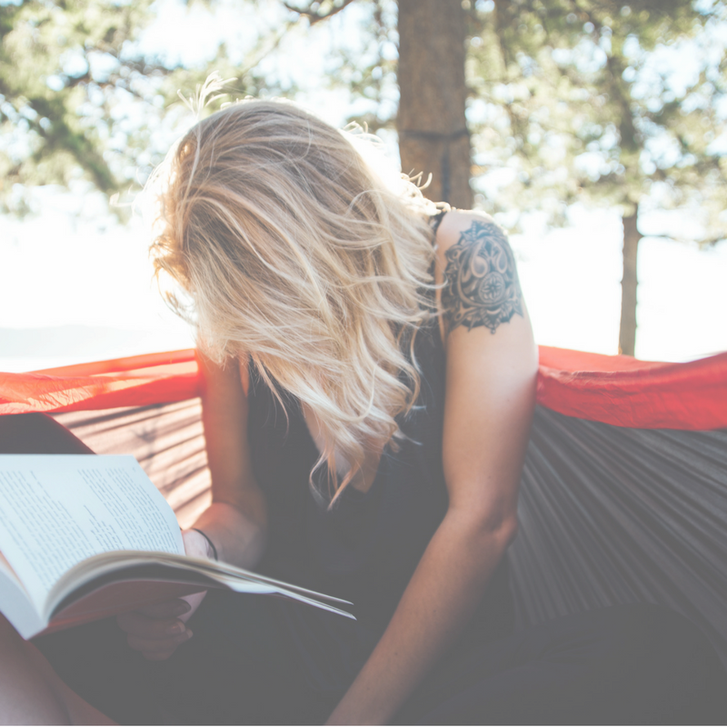 The 4 Absolute Best Self Help Books