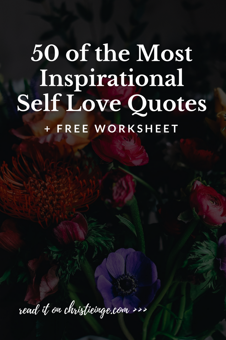 how to self love and acceptance