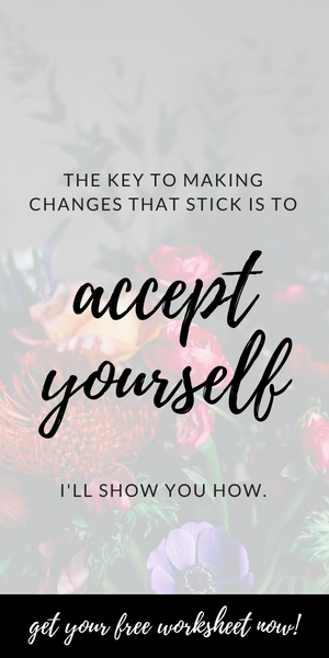 100 Self Acceptance Quotes And Affirmations Christie Inge