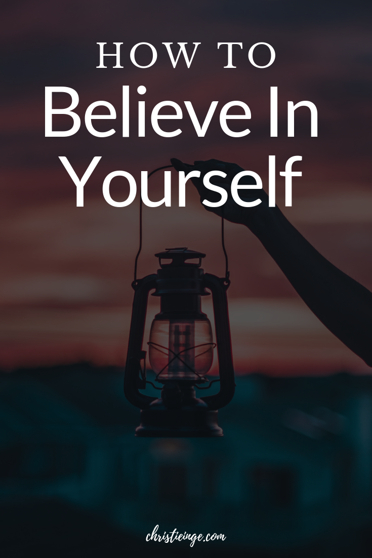 It's no secret that if you want to make epic things happen in your life, you've got to believe in yourself. When you believe in yourself and your power to create change in your life, you are unstoppable. But you're probably wondering: How exactly do I believe in myself?In this post, I am going to give you the exact process for believing in yourself so that you can make your dreams comes true. #selfconfidence #believeinyourself #personalgrowth #intentionalliving #selflove #unstoppable #mindset
